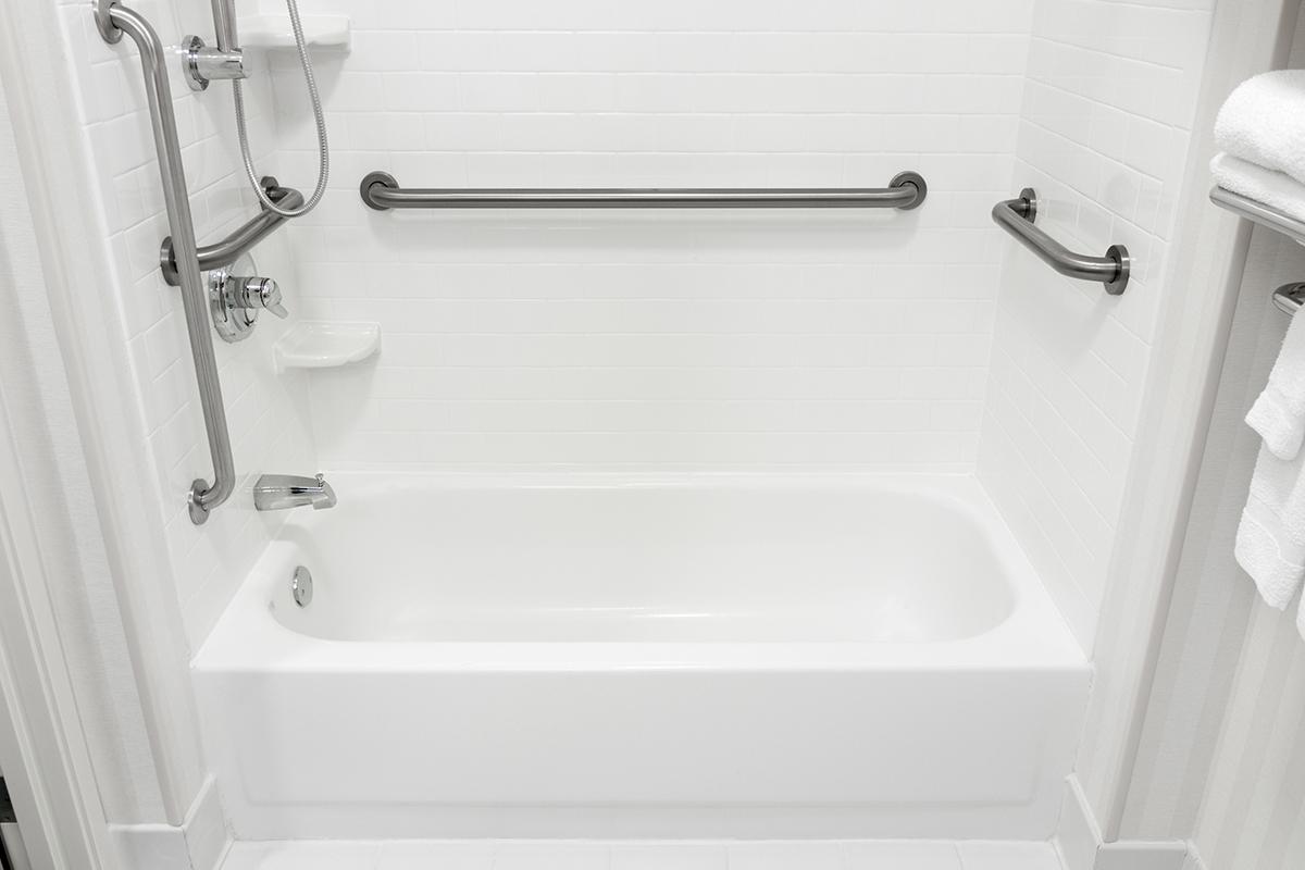 入浴補助用具